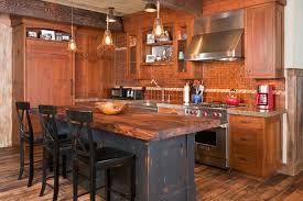44 reclaimed wood rustic countertop ideas 25