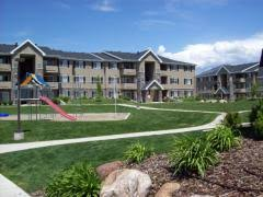 Modern Apartments Conveniently Located Minutes Away From Logan, Utah.