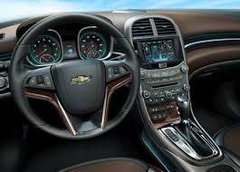 2013 Chevrolet Malibu 2LTZ Road Test - TFLcar.com