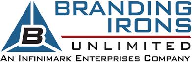 Branding Irons Unlimited: The Leader in <b>Custom</b> Branding Irons