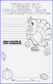 Coloring Inspirations Thanksgiving Thankful Coloring Page