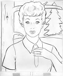 Coloring Pages Of Lucy Oloring Pages For All Ages Qap0 Breast