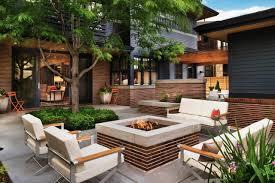 fireplace patio garden shed