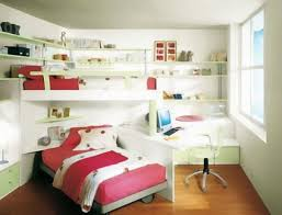 76 Beautiful Adorable Making Small Spaces Bigger Pleasing Bedroom