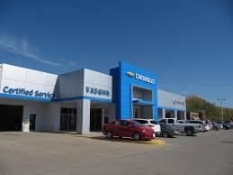 view larger image vaughn dealership facade