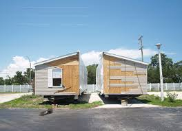 Double Wide Two Story Mobile Homes Home Split