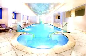 indoor pool house with slide. Fascinating Modern Indoor Pool House Slide And Great Lighting Cost Images For Gt Slide: With R