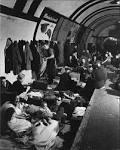 Images & Illustrations of air-raid shelter