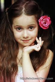 Cute Little Girl Playing Bubble HD Wallpaper  Baby WallpapersCute Small Girl