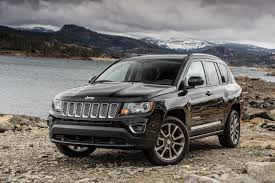 jeep patriot 2014. 2014 jeep compass frontquarter view exterior manufacturer gallery_worthy patriot