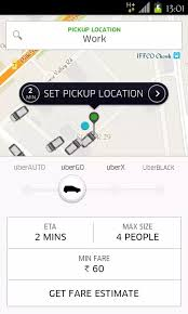 Uber Fare Chart How Much Does Uber Charge Passengers For A Ride Quora