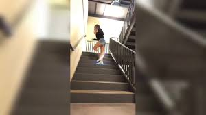 Musically Light Up Shoes Stair Shuffle Dance With Light Shoes Musically Talented
