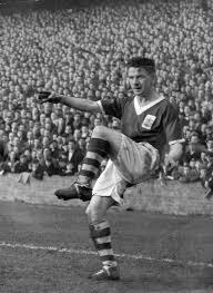 Obituary - Alex Govan, Scottish footballer who became Birmingham ...