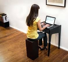 Narrow office desks Thin Small Space Desks Two Additional Surround Speakers In The Rear And Dedicated Audio Dock These Two Small Space Desks Home Design Ideas Small Space Desks Small Space Home Office Desk Joandgiuinfo