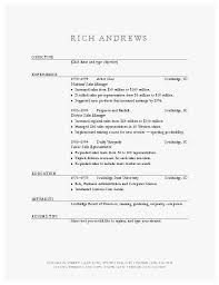 Resumes On Microsoft Word 2007 77 Astonishing Pictures Of How To Make A Resume On Word 2007