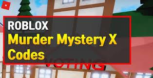 Roblox music codes 2021 list codes for roblox mm2 music. Roblox Murder Mystery X Codes August 2021 Owwya