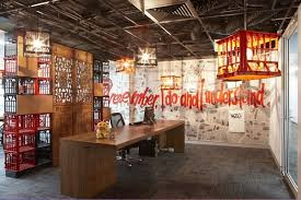 creative agency office. Collect This Idea An Office Just Perfect For A Creative Advertising Agency By Zouk Architects