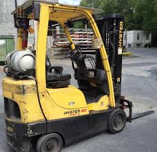 best images about forklifts trucks diesel 2011 hyster 4000 lb cushion lpg forklift stock