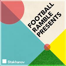Football Ramble Presents