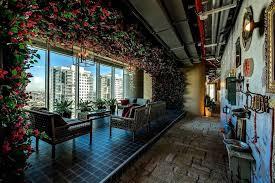 google israel office. lounge google israel office