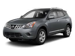 2011 Nissan Rogue Price, Trims, Options, Specs, Photos, Reviews ...