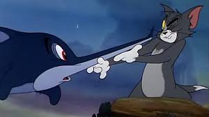 <b>Том и Джерри</b> - Кот и мышонок-русалочка (Серия 43) - YouTube