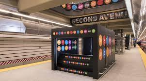 Mta Vending Machine Locations Enchanting Transit Talk How Is The Second Avenue Subway Affecting The Market