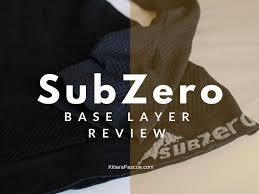 notify subzero. Notify Subzero