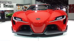 File:Toyota FT-1 Concept 1.jpg - Wikimedia Commons