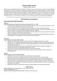 Teacher Resume Samples And Writing Guide Resumeyard