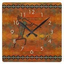 square wall clock wall clock