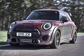 New Mini Gp John Cooper Works Costs 34 995 And Debuts In Los Angeles This Month Cars Uk John Cooper Works John Cooper Mini Cooper S