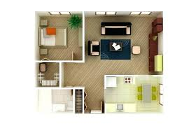 one bedroom home designs single medium size simple small house tiny plans for north facing
