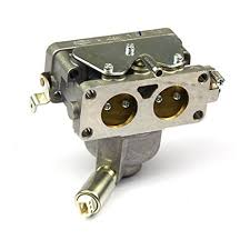 Amazon.com : Briggs & Stratton 791230 Carburetor Replacement for ...
