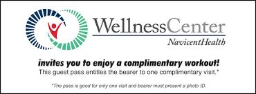 Free Guest Pass Wellness Center Navicent Health Macon