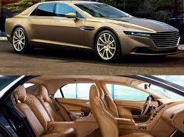 Aston Martin Lagonda | NotoriousLuxury