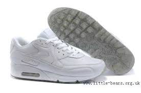 nike running shoes white air max. white girls nike air max 90 ke466580 running shoes