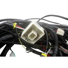 outer external wiring harness 0005603 for hitachi zx270 3 zx280lc productpicture0 productpicture1 productpicture2 productpicture3 productpicture4 productpicture5