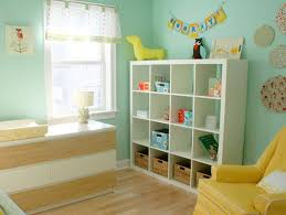 The Best Colors for a Unisex Nursery