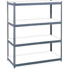 safco archival shelving steel frame box 1 of 2