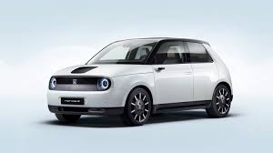 Honda E Price And Specifications Ev Database
