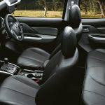 2018 mitsubishi triton facelift. wonderful 2018 2018 mitsubishi triton airbags  how many triton on mitsubishi triton facelift