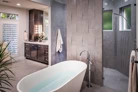 Bathroom:Bathroom Complete Remodel Kitchens V Q Construction Unbelievable  Image 93 Unbelievable Complete Bathroom Remodel Image