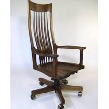 custom made office chairs. Perfect Made Black Walnut Swivel Chair By John Moldovan With Custom Made Office Chairs U