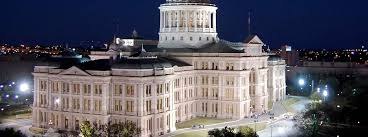 Texas State Capitol Building, Austin ...