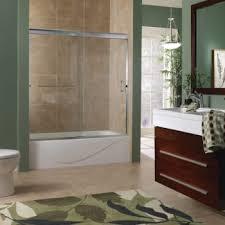bypass shower door. Marina 3/8\ Bypass Shower Door P