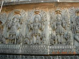 hinduism and islam differences and similarities writework temple carving at hoy swara temple representing the trimurti brahma shiva and vishnu