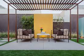 Image-12-5 Modern Pergola Ideas To Add To Your House Design