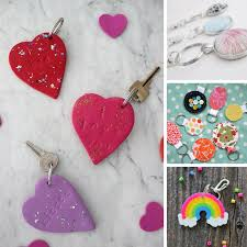 loving these diy keychain ideas thanks for sharing
