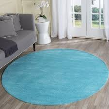 round turquoise area rugs rug designs